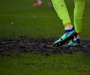 Een deel van de Belgische profvoetballers maakt zich zorgen door de coronacrisis