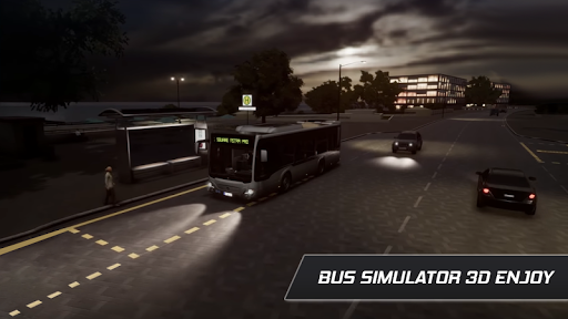 US Bus Simulator 2020 1.0 screenshots 3