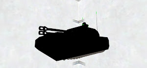 Armored stealth tank 9.0