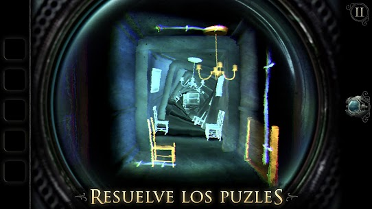 The Room: Old Sins APK 3