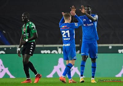 """""""Op dit moment is Racing Genk grotere titelkandidaat dan Club Brugge"""""""