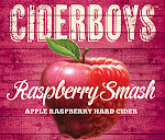 Ciderboys Raspberry Smash