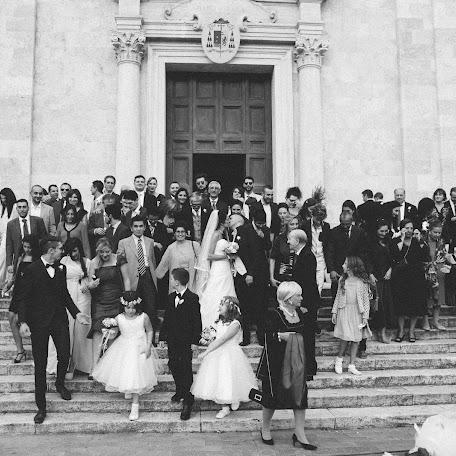 Wedding photographer Sualdo Dino (dino). Photo of 08.11.2015