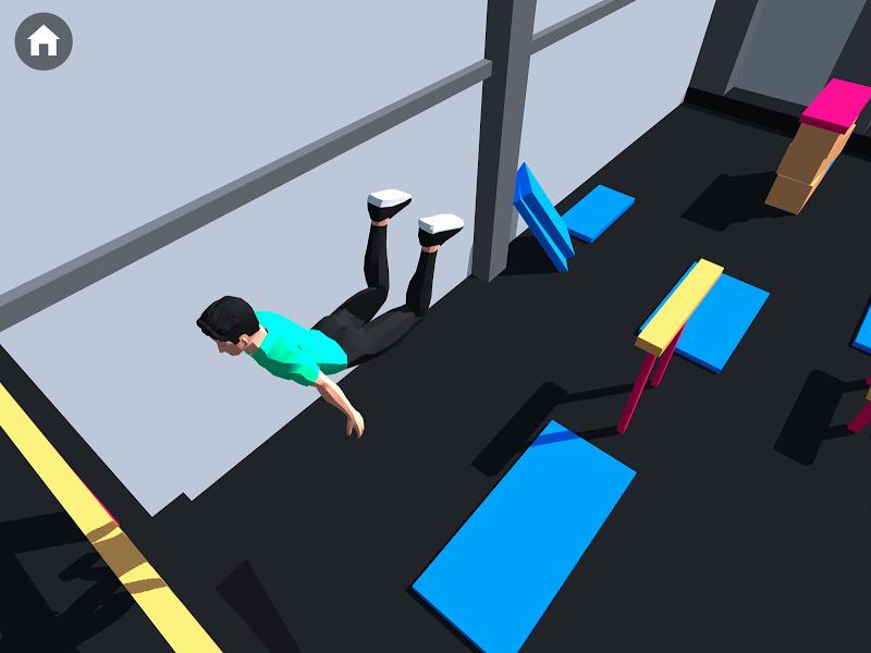 Parkour Flight Screenshot 7