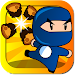 Rock Ninja icon