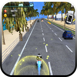 Moto Madness Racing In City for PC and MAC