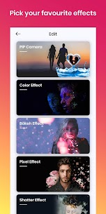 Photo Editor – Beauty Effect 1