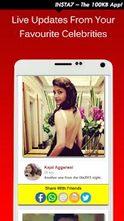 Insta7 for India ~ Super screenshot