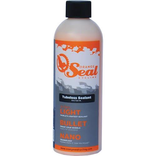 Orange Seal 8oz Sealant Refill Bottle