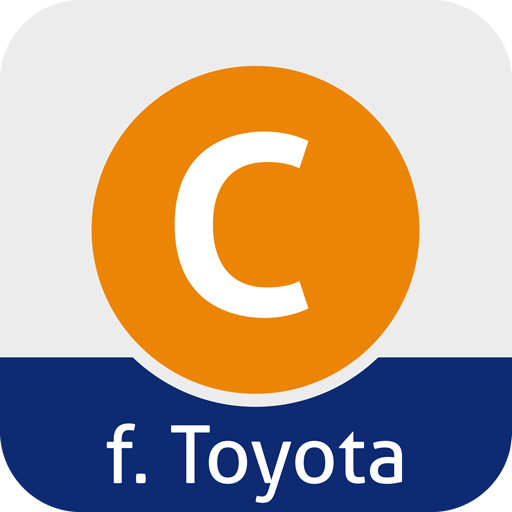Carly for Toyota (OBD App) icon