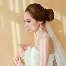 Wedding photographer Vladislav Posokhov (vlad32). Photo of 03.01.2014
