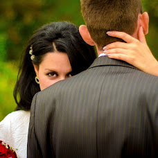 Wedding photographer Natalya Yurchenko (Natali647). Photo of 14.10.2015