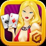 Full Stack Poker Icon