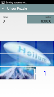 Unsur Kimia (UKi) screenshot
