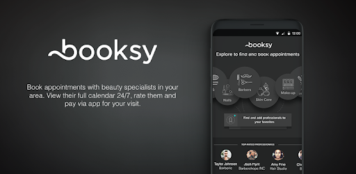 booksy login uk