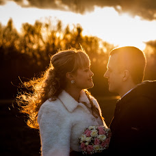 Wedding photographer Viktor Borisenko (vmborisenko). Photo of 20.12.2015