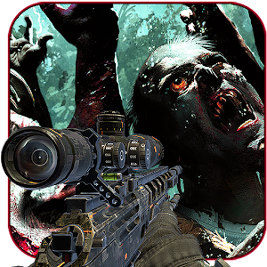 Zombie Hunter 3D: Survive the Apocalypse