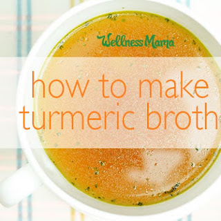Turmeric Cumin Recipes