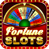 Fortune Wheel Vegas Slots