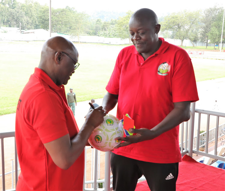 Beef up your squad, Kisumu All Stars told