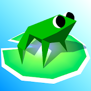 Frog Puzzle 🐸 Logic Puzzles & Brain Training MOD APK 5.6.5 (All Levels Unlocked)