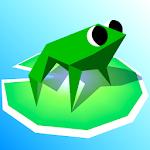 Frog Puzzle 🐸 Logic Puzzles & Brain Training 5.2.9