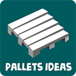 Pallets Ideas Icon
