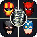 Voice Changer -Super Voice Effects Editor Recorder 1.2