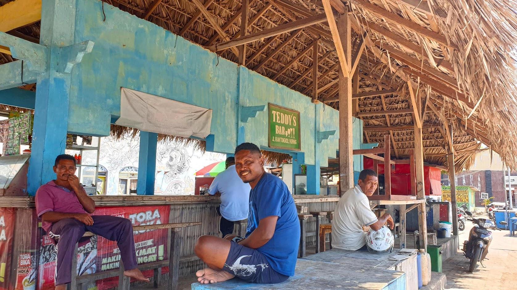DIA 74 - Sentir Kupang, a capital de TIMOR OCIDENTAL