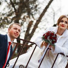 Wedding photographer Roman Goncharov (RomanRakurs). Photo of 23.02.2018
