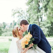 Wedding photographer Inna Ischenko (ischenko). Photo of 23.07.2017