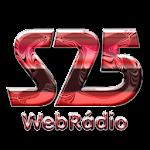 S25 - WebRádio Icon