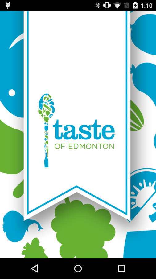Taste of Edmonton- screenshot