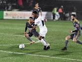 Ribeiro Costa (Virton) va rejoindre le Sporting Charleroi