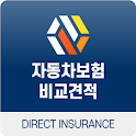 자동차보험비교견적 앱 - 다이렉트 자동차보험 다모아 icon
