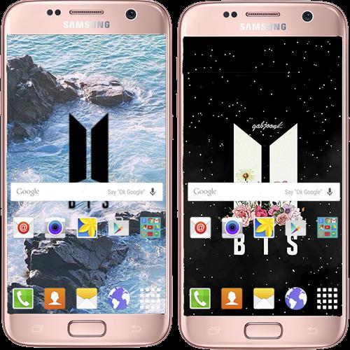 BTS wallpapers KPOP 2.1 screenshots 10