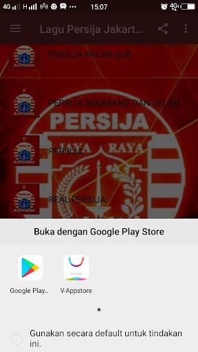 Lagu Persija Jakarta 2018 8.1 screenshots 5