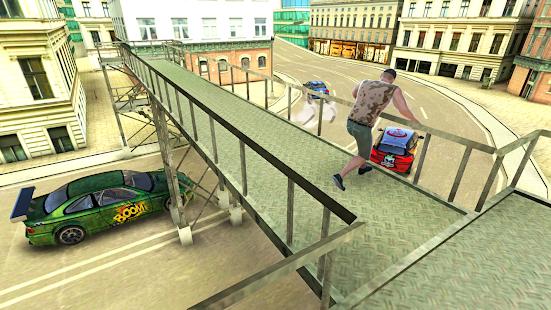 Passat B6 Drift Simulator - náhled