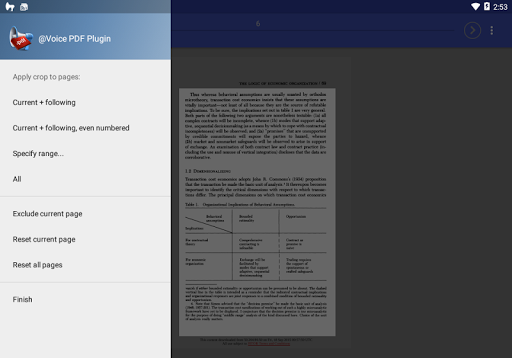 @Voice PDF Crop Plugin screenshot 4