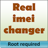 Real IMEI Changer [ROOT]