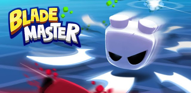 Blade Master MOD Apk Latest Version (Unlimited Coins & Energy)