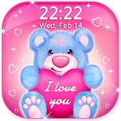 Romantic Live Wallpaper