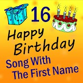 Song with the First Name, Vol. 16