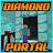Diamond Portal Mod logo
