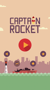 Captain Rocket Screenshot