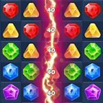 Jewels Switch Crush Icon