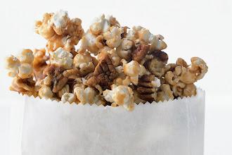 Photo: Maple Pecan Popcorn: http://bit.ly/SMufGK