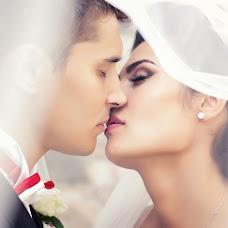 Wedding photographer Iustyn Iusty (simodi). Photo of 23.10.2014
