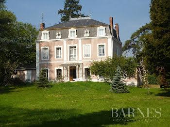 propriété à Romanèche-Thorins (71)