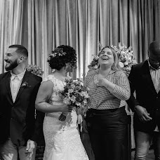 Wedding photographer Bruna Pereira (brunapereira). Photo of 28.09.2018